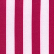 Stripes Red & White Stripes Print Stretch Velvet and many more prints!